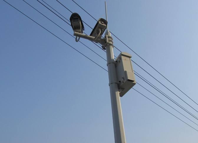 安防监控设备