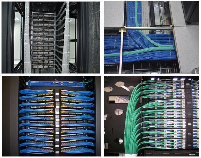广州弱电工程公司