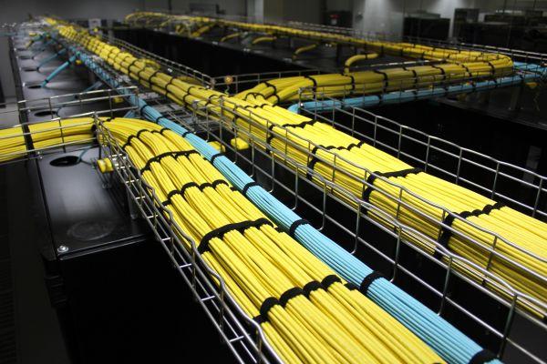 联德综合布线系统工程
