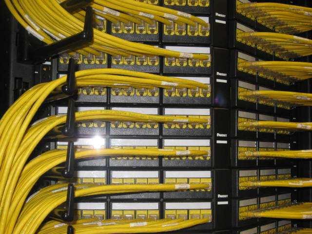 综合布线系统工程