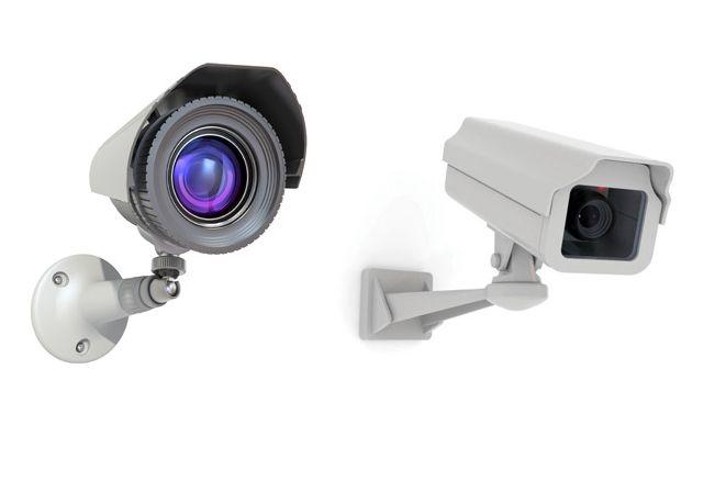 安防监控系统